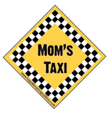 Moms Taxi