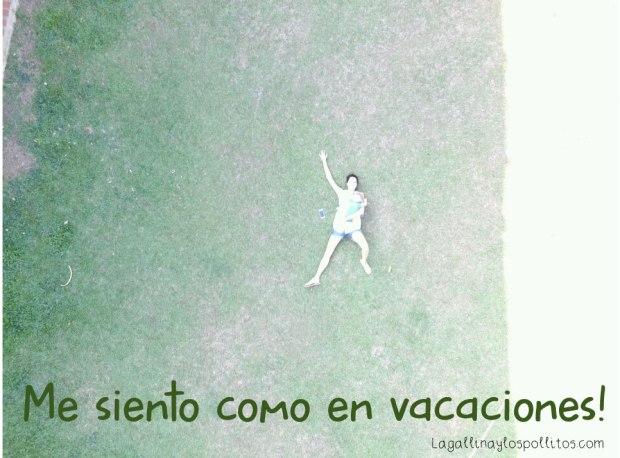 NO-Vacaciones
