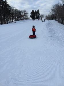 snow-tube-viaje-nieve-la-gallina-y-los-pollitos-blog