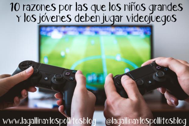 10 razones por las que los niños y jóvenes deben jugar videojuegos Photo by JESHOOTS.COM on Unsplash